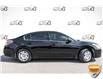 2012 Nissan Altima 2.5 S (Stk: 34805BUXZ) in Barrie - Image 4 of 21