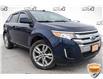 2011 Ford Edge Limited (Stk: 27894U) in Barrie - Image 1 of 26