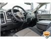 2010 Dodge Ram 1500 ST (Stk: 34092BU) in Barrie - Image 7 of 18