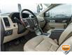 2010 Lincoln MKX Base (Stk: 34871BU) in Barrie - Image 8 of 24