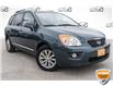 2012 Kia Rondo EX (Stk: 27869U) in Barrie - Image 1 of 23