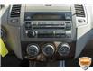 2006 Nissan Altima 2.5 S Green