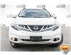 2013 Nissan Murano  (Stk: 27947AUXZ) in Barrie - Image 3 of 26