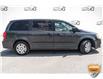 2016 Dodge Grand Caravan SE/SXT (Stk: 34985AUXZ) in Barrie - Image 4 of 21