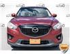 2013 Mazda CX-5 GS Red