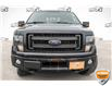 2014 Ford F-150 FX4 (Stk: 35128AUXZ) in Barrie - Image 3 of 25