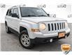 2013 Jeep Patriot Sport/North (Stk: 27970UZ) in Barrie - Image 1 of 22