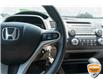 2011 Honda Civic DX-G White