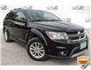 2014 Dodge Journey SXT Black