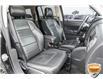 2016 Jeep Patriot Sport/North Black