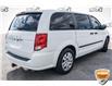 2014 Dodge Grand Caravan SE/SXT (Stk: 27892AUX) in Barrie - Image 5 of 24