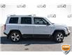2016 Jeep Patriot Sport/North (Stk: 34787AU) in Barrie - Image 4 of 24
