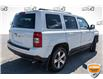 2016 Jeep Patriot Sport/North (Stk: 34787AU) in Barrie - Image 5 of 24