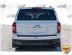 2016 Jeep Patriot Sport/North (Stk: 34787AU) in Barrie - Image 6 of 24