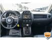 2016 Jeep Patriot Sport/North (Stk: 34787AU) in Barrie - Image 10 of 24