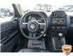 2016 Jeep Patriot Sport/North (Stk: 34787AU) in Barrie - Image 11 of 24