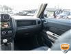2016 Jeep Patriot Sport/North (Stk: 34787AU) in Barrie - Image 12 of 24