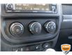 2016 Jeep Patriot Sport/North (Stk: 34787AU) in Barrie - Image 21 of 24