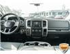 2017 RAM 1500 SLT (Stk: 35296AURZ) in Barrie - Image 19 of 24