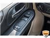 2015 Dodge Grand Caravan SE/SXT Silver