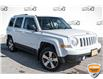 2016 Jeep Patriot Sport/North (Stk: 34787AUZ) in Barrie - Image 1 of 24