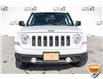 2016 Jeep Patriot Sport/North (Stk: 34787AUZ) in Barrie - Image 3 of 24