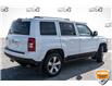2016 Jeep Patriot Sport/North (Stk: 34787AUZ) in Barrie - Image 5 of 24
