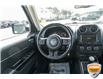 2016 Jeep Patriot Sport/North (Stk: 34787AUZ) in Barrie - Image 12 of 24