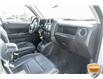 2016 Jeep Patriot Sport/North (Stk: 34787AUZ) in Barrie - Image 14 of 24