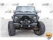 2014 Jeep Wrangler Unlimited Sahara (Stk: 35065CU) in Barrie - Image 3 of 24