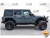2014 Jeep Wrangler Unlimited Sahara (Stk: 35065CU) in Barrie - Image 4 of 24