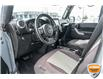 2014 Jeep Wrangler Unlimited Sahara (Stk: 35065CU) in Barrie - Image 7 of 24