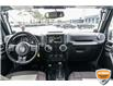 2014 Jeep Wrangler Unlimited Sahara (Stk: 35065CU) in Barrie - Image 9 of 24