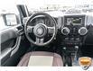 2014 Jeep Wrangler Unlimited Sahara (Stk: 35065CU) in Barrie - Image 10 of 24