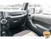 2014 Jeep Wrangler Unlimited Sahara (Stk: 35065CU) in Barrie - Image 11 of 24
