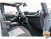 2014 Jeep Wrangler Unlimited Sahara (Stk: 35065CU) in Barrie - Image 12 of 24
