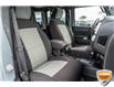 2014 Jeep Wrangler Unlimited Sahara (Stk: 35065CU) in Barrie - Image 13 of 24