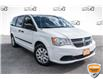 2014 Dodge Grand Caravan SE/SXT (Stk: 27892AUXZ) in Barrie - Image 1 of 24