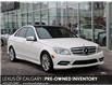2011 Mercedes-Benz C-Class Base (Stk: 200674A) in Calgary - Image 1 of 27