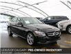2017 Mercedes-Benz C-Class Base (Stk: 200668A) in Calgary - Image 1 of 25
