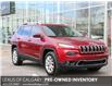 2015 Jeep Cherokee Limited (Stk: 210101A) in Calgary - Image 1 of 28