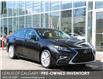 2018 Lexus ES 350 Base (Stk: 210249A) in Calgary - Image 1 of 8