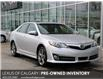 2014 Toyota Camry  (Stk: 210258D) in Calgary - Image 1 of 8