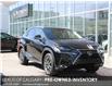 2018 Lexus NX 300 Base (Stk: 4142A) in Calgary - Image 1 of 27