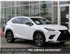 2018 Lexus NX 300 Base (Stk: 210039A) in Calgary - Image 1 of 20