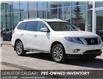 2014 Nissan Pathfinder Platinum (Stk: 210141B) in Calgary - Image 1 of 24