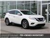 2016 Nissan Murano SL (Stk: 210303B) in Calgary - Image 1 of 23