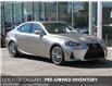 2018 Lexus IS 300 Base (Stk: 210389A) in Calgary - Image 1 of 23