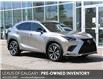 2018 Lexus NX 300 Base (Stk: 210377A) in Calgary - Image 1 of 23