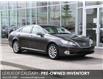 2011 Lexus ES 350 Base (Stk: 4107B) in Calgary - Image 1 of 21